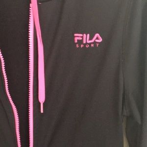 Fila Other - Fila track suit